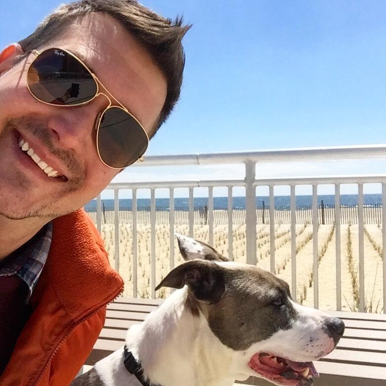 Chadd's dog day care