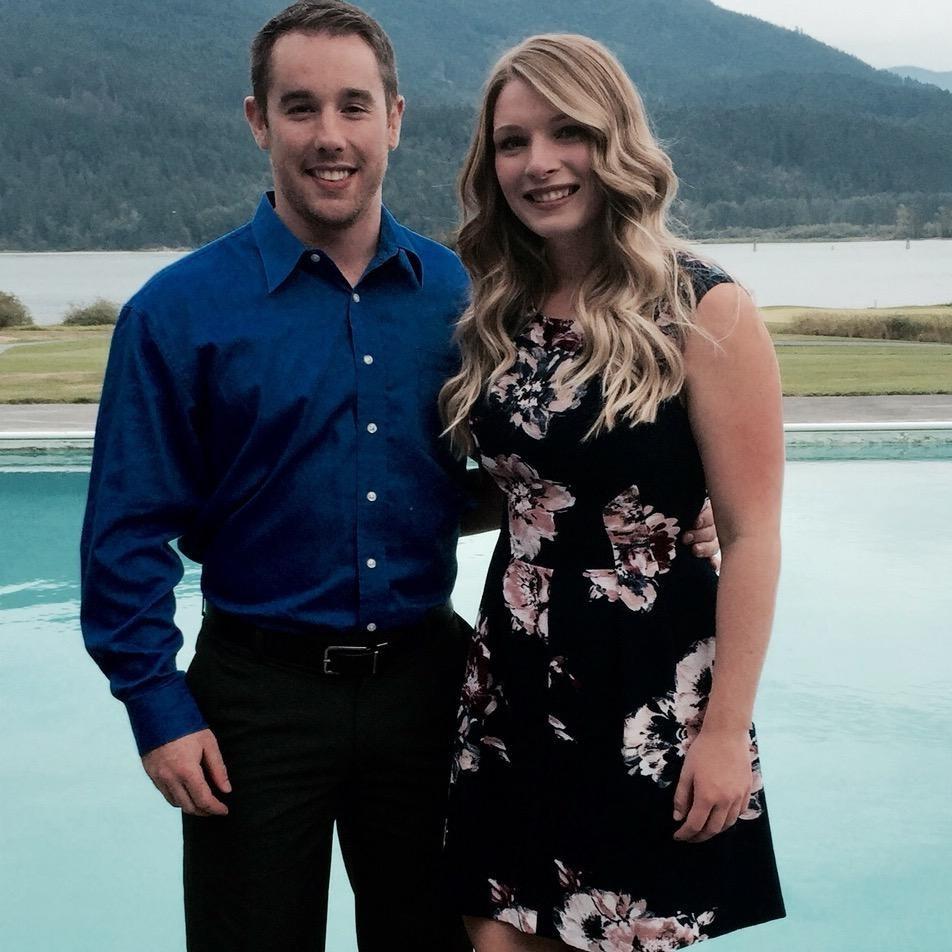 Emily & Sean S.