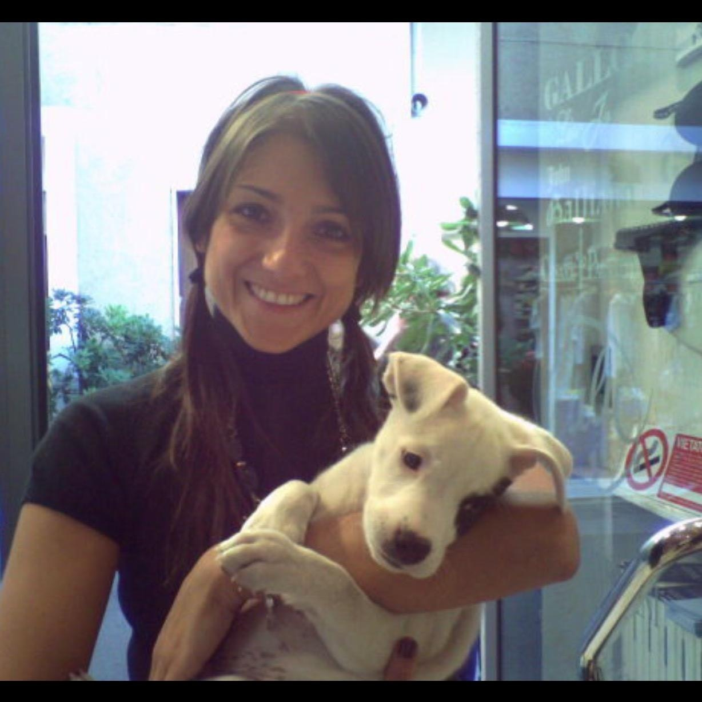 Paola's dog boarding