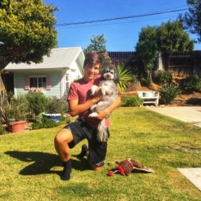 Malachi's dog boarding