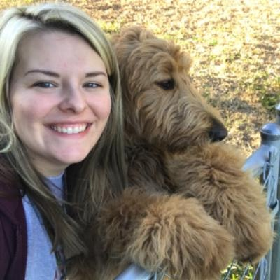Charity's dog boarding