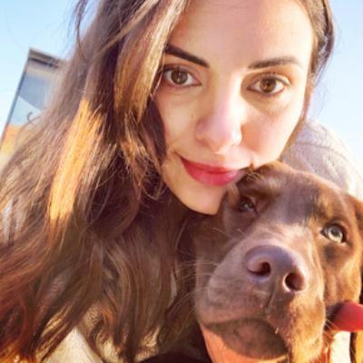Marwa's dog boarding