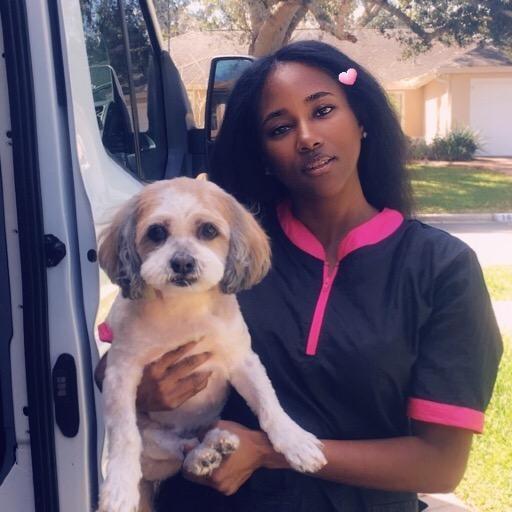 Yalanda's dog day care
