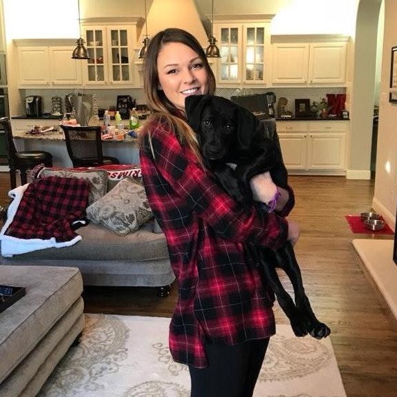 Rebecca's dog day care