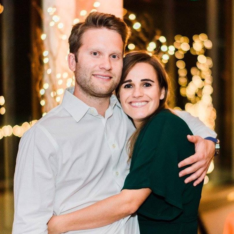 Becca & Ryan W.