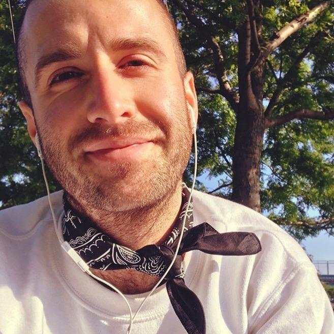 Brett & Alex's dog boarding