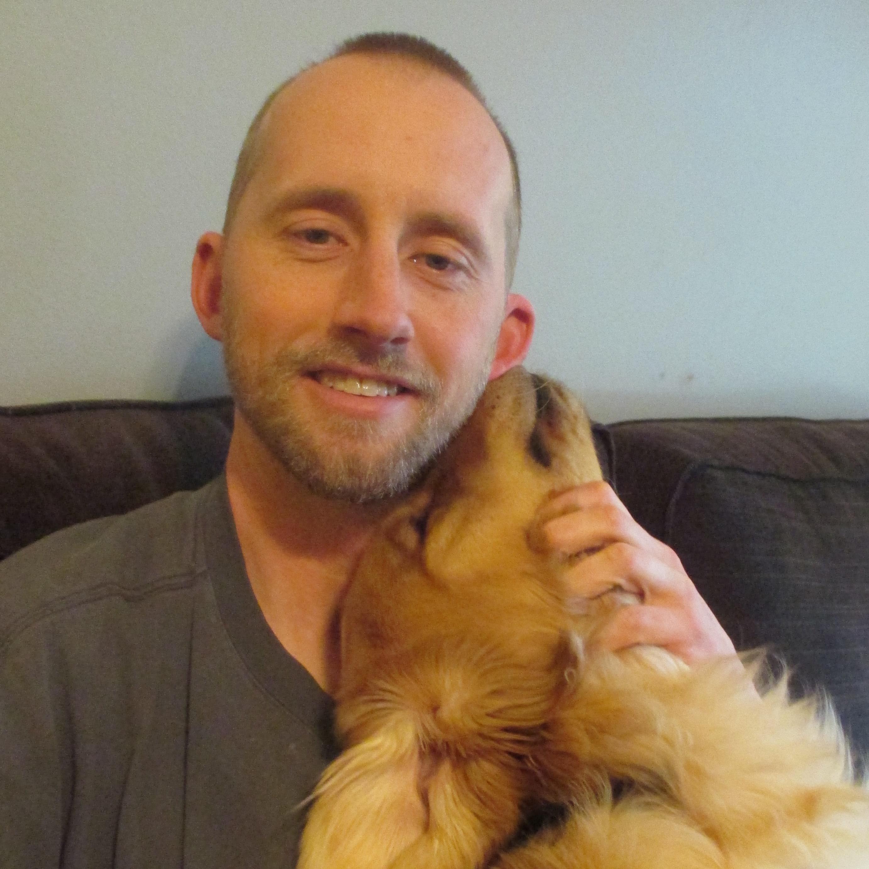 Matt's dog day care