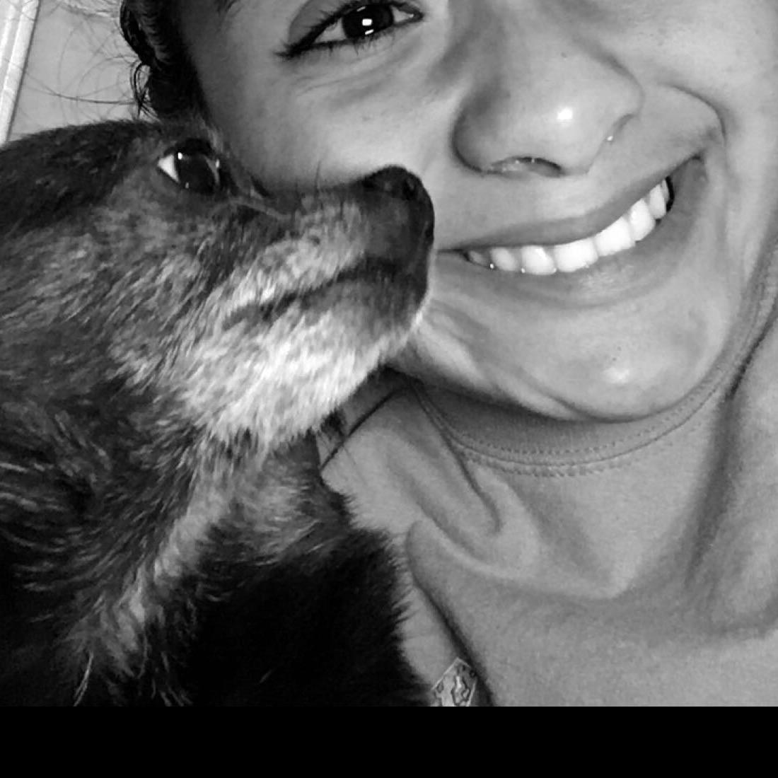 Salma's dog day care