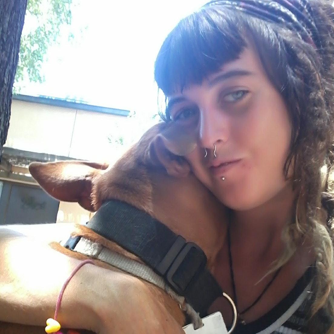 Alexandria's dog day care