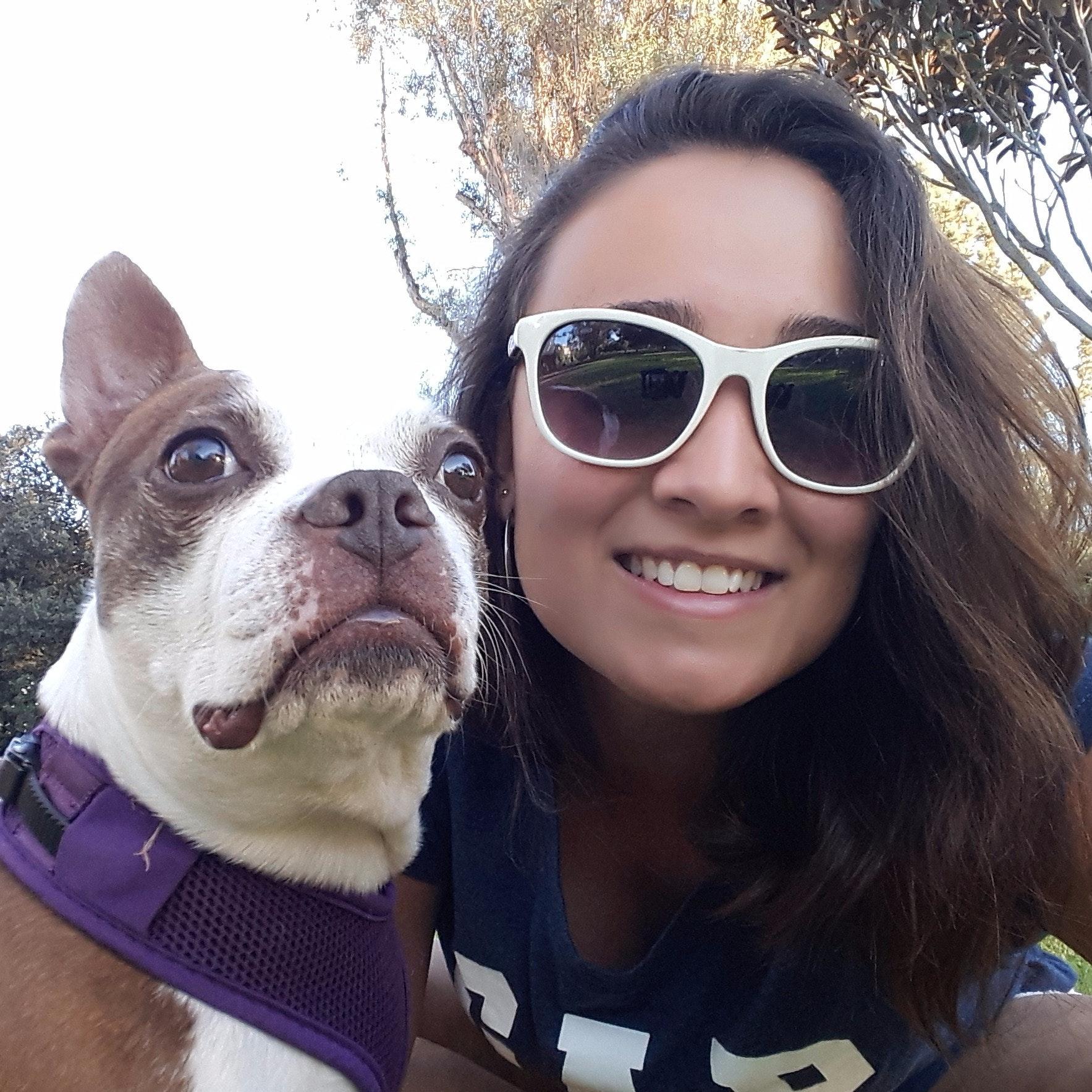 Keylla's dog boarding
