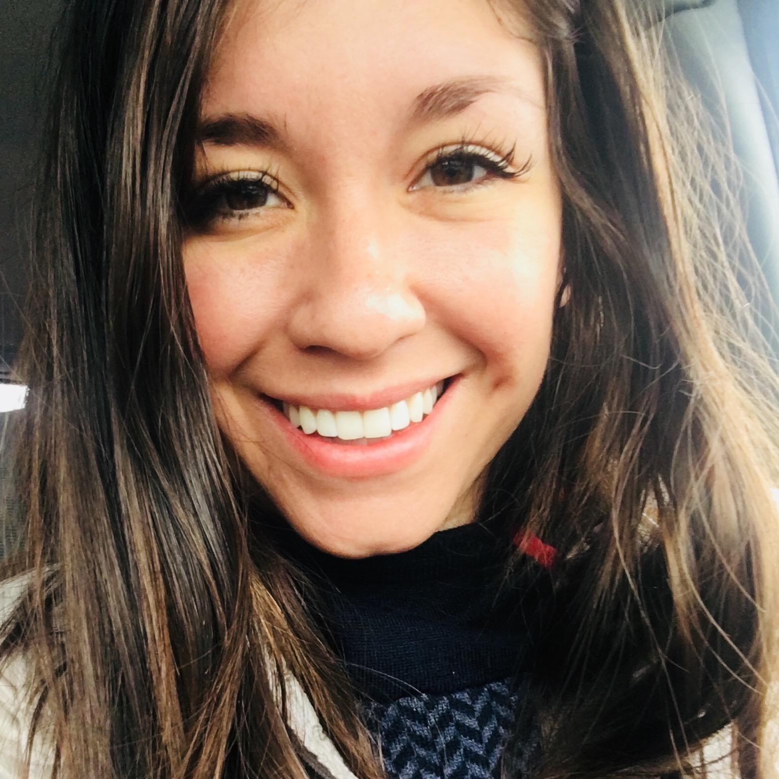 Alyssa F.