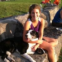 Katelynne's dog day care