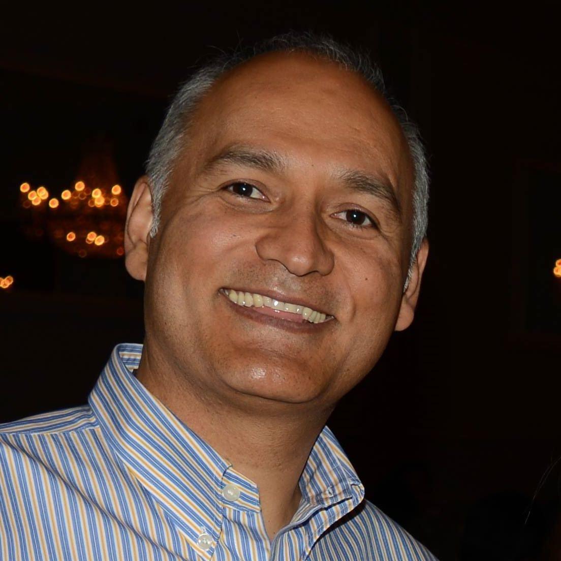 Mr. Rene Hugo A.