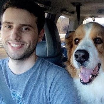 dog walker Jacob