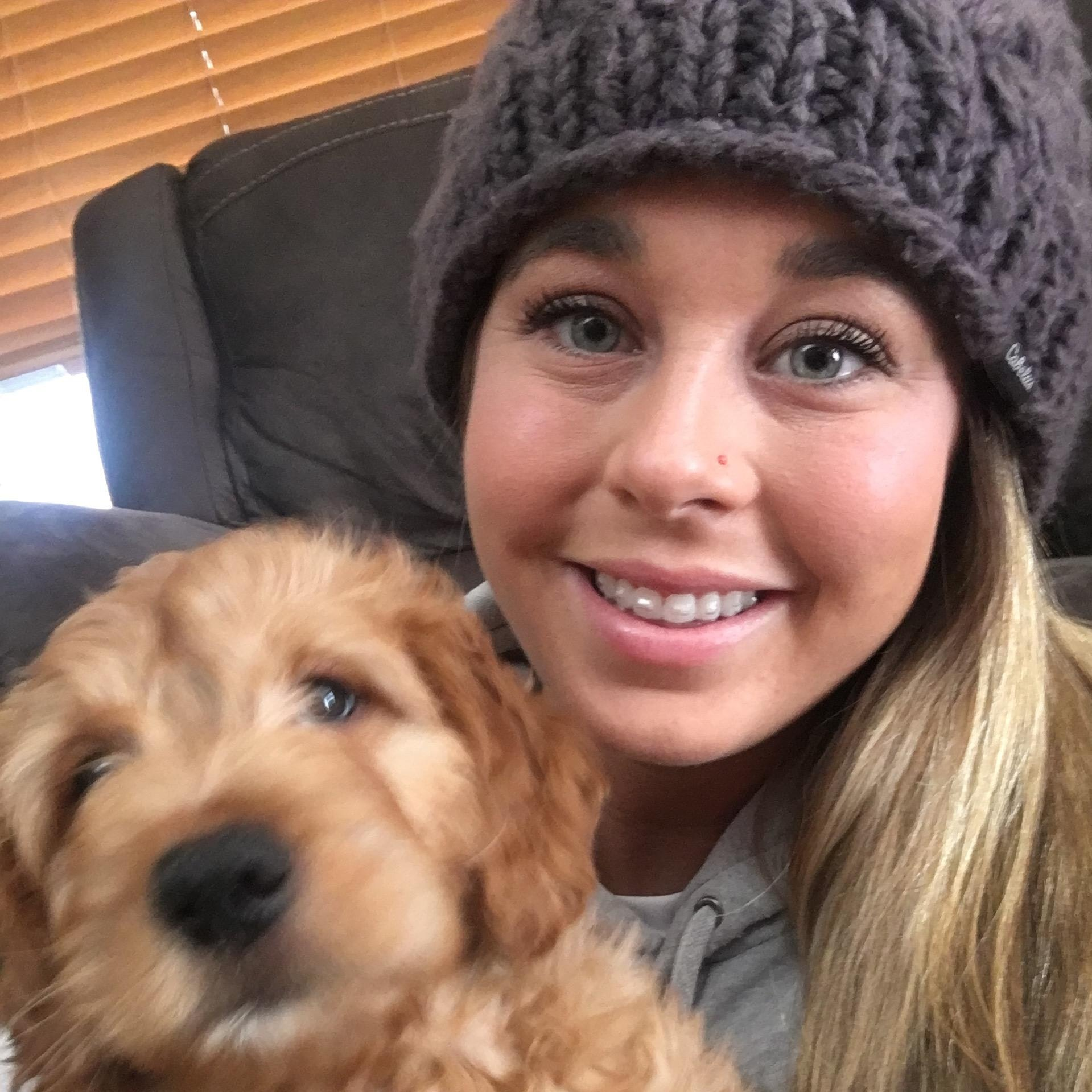 Anjelica's dog day care