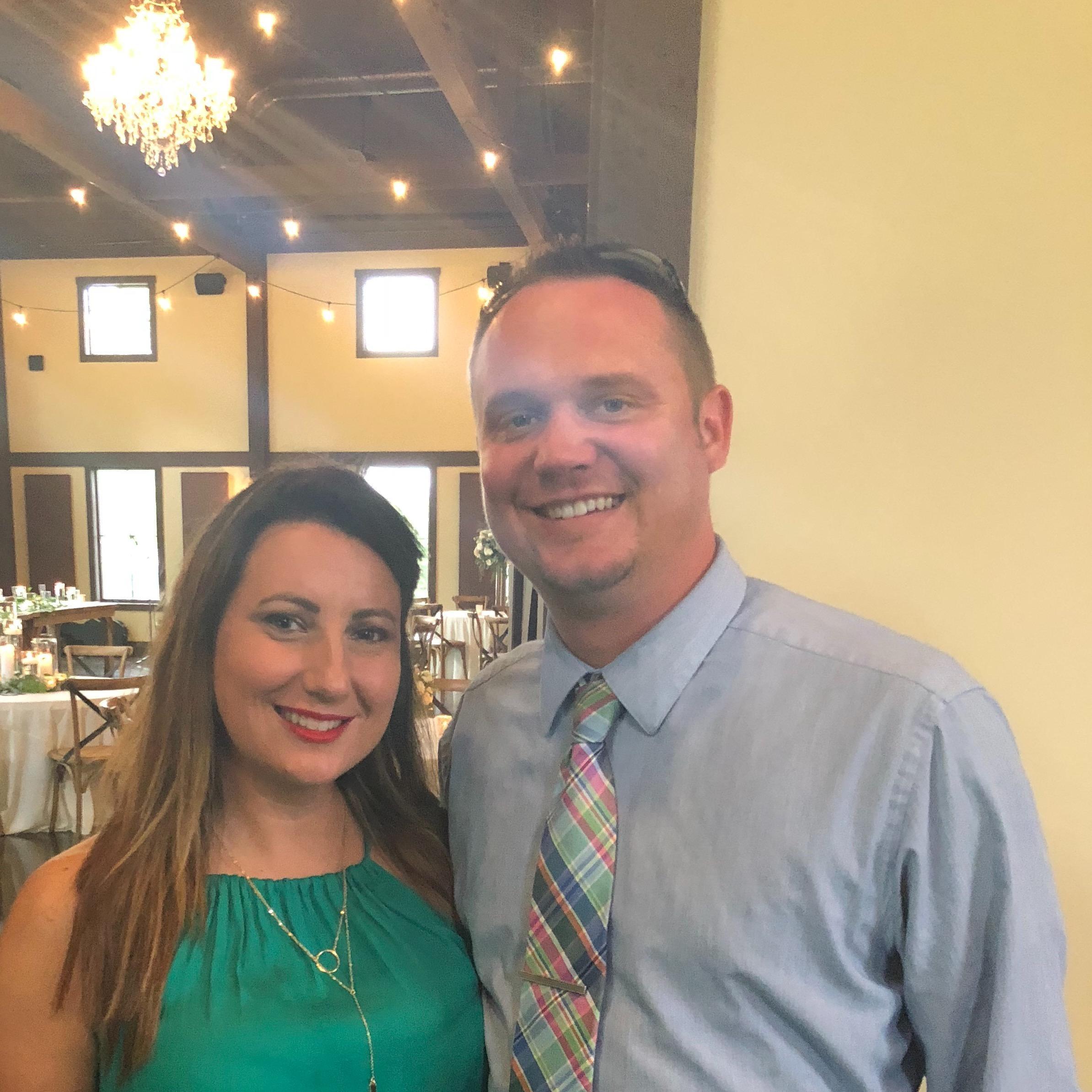 Jason & Danielle S.