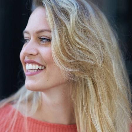 Alyssa Satara P.