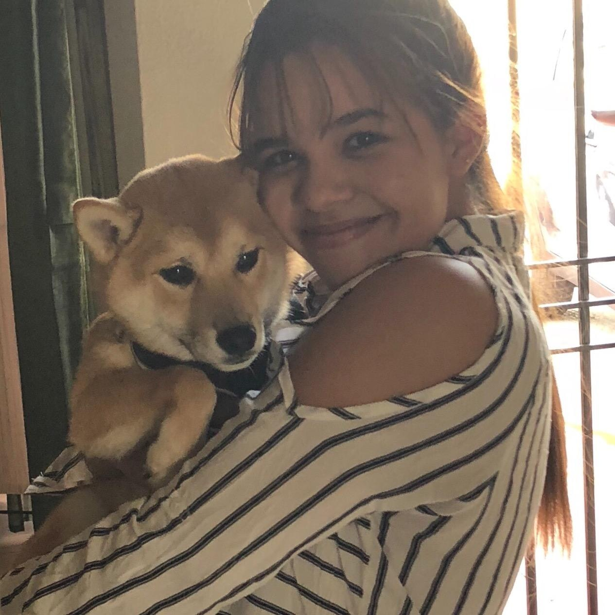 Keren's dog day care