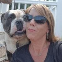 Celeste's dog boarding