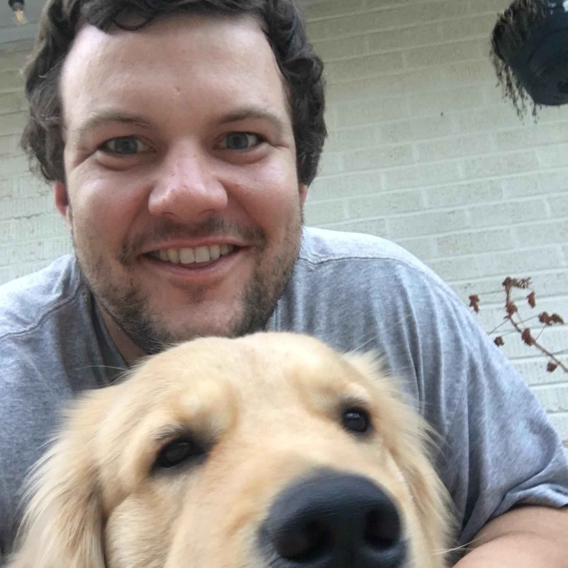 Charlie's dog boarding