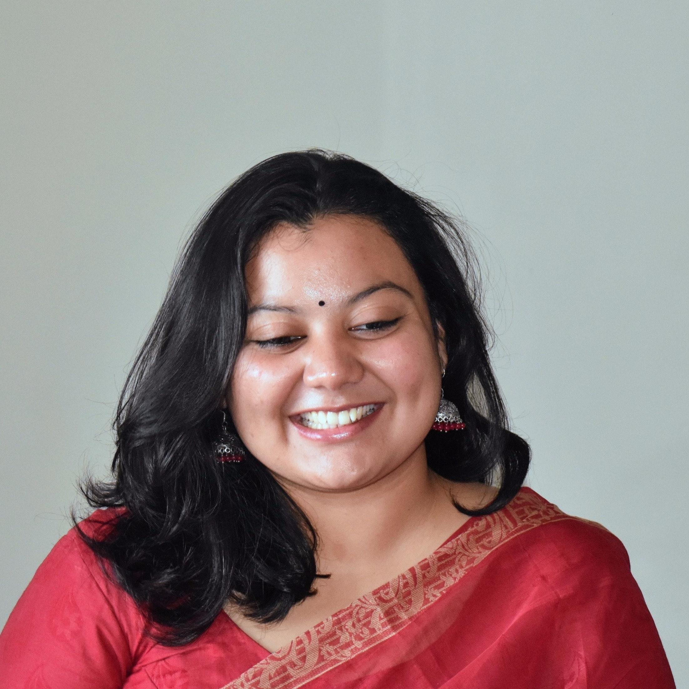 Sindhoora K.