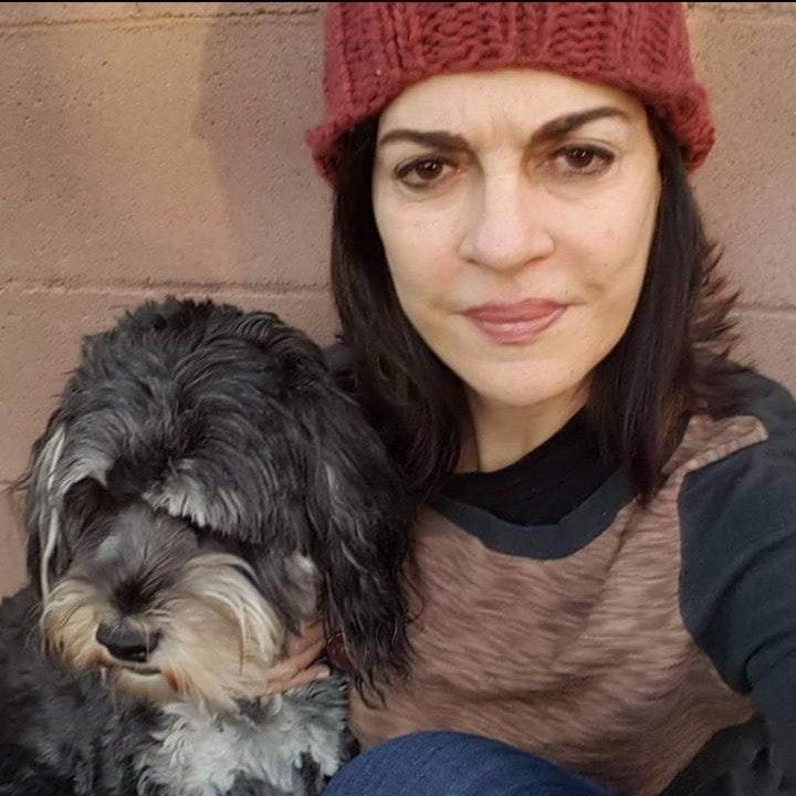 Leticia's dog day care