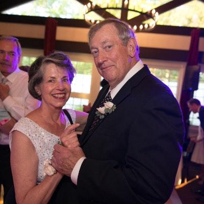 Sue & Joe B.