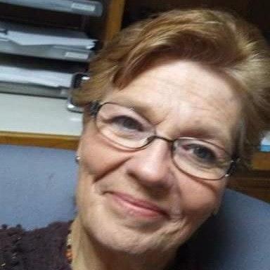 Margaret (Peggy) C.