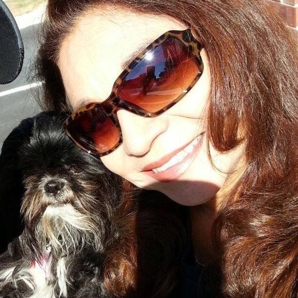 Sylvia's dog boarding