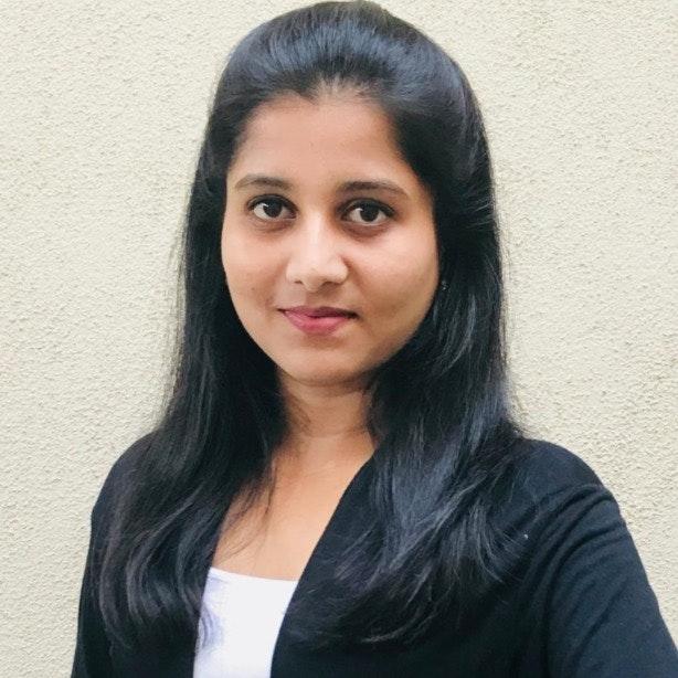 Nandhini A.