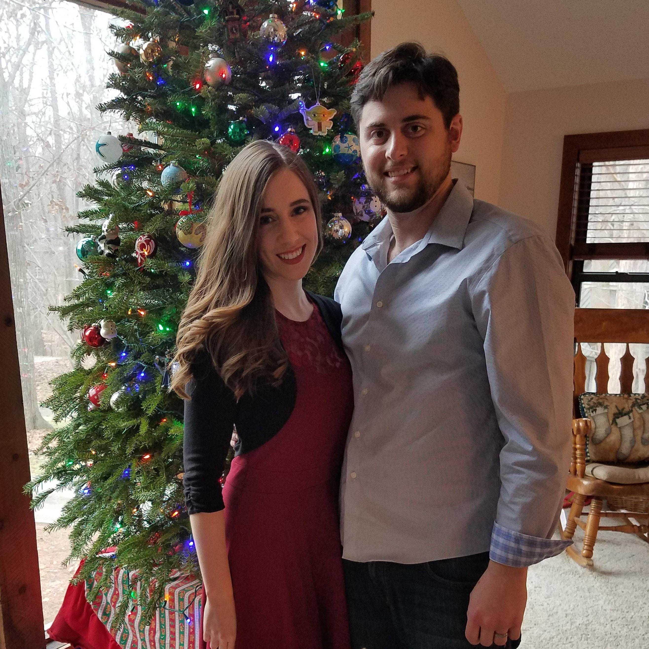 Renee & Zach G.