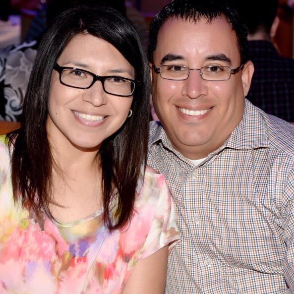 Elizabeth & Raul H.
