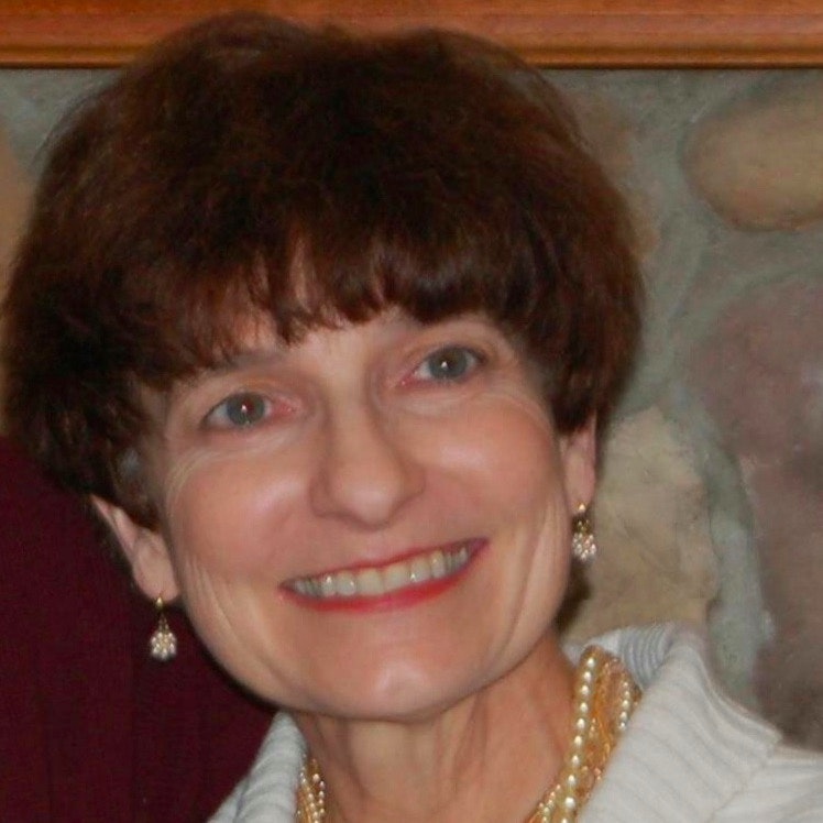 Gladys J.