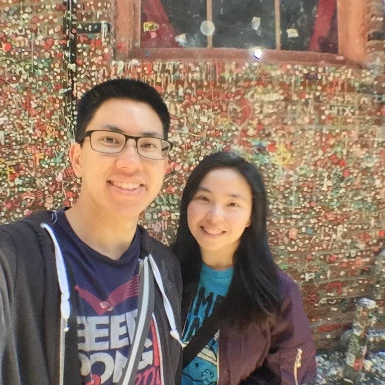 Jody & Mitchell L.