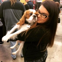 Antonia's dog day care