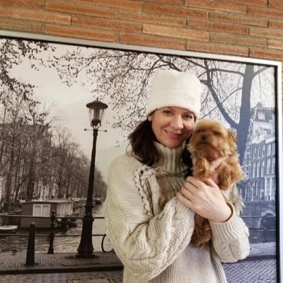 Lubov & Kevin's dog boarding