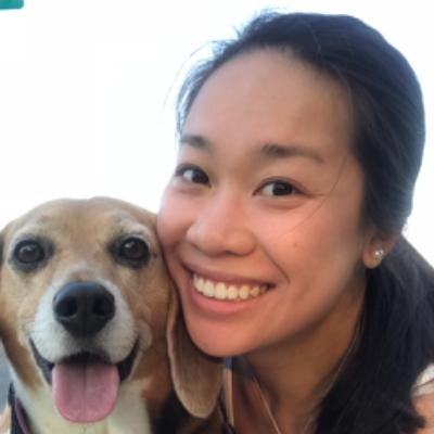 dog walker Ann