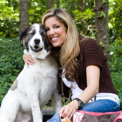"""Cinda & Walter """"Mark""""'s dog boarding"""