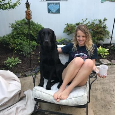 Mary's dog boarding
