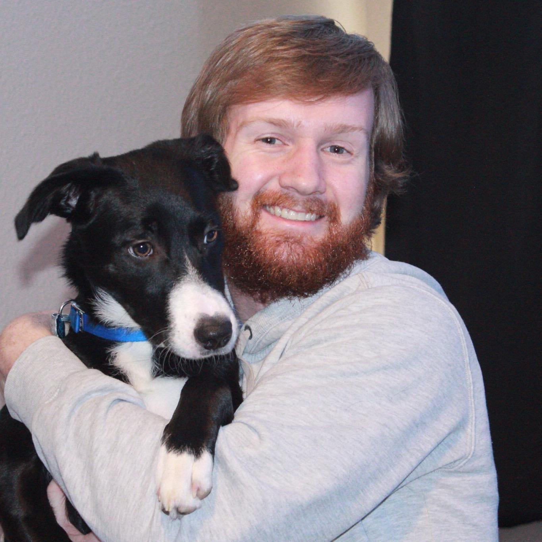 Hunter's dog day care