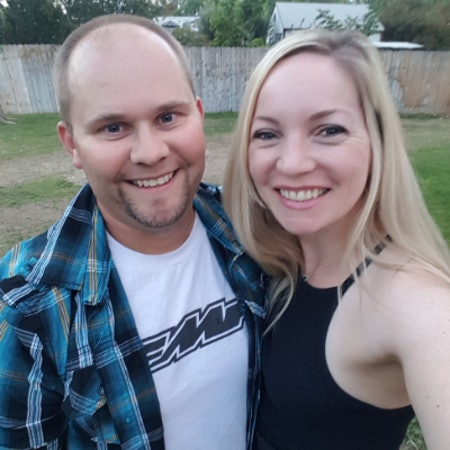 Sharon & Ryan M.