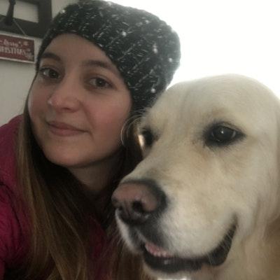 Chantal's dog boarding