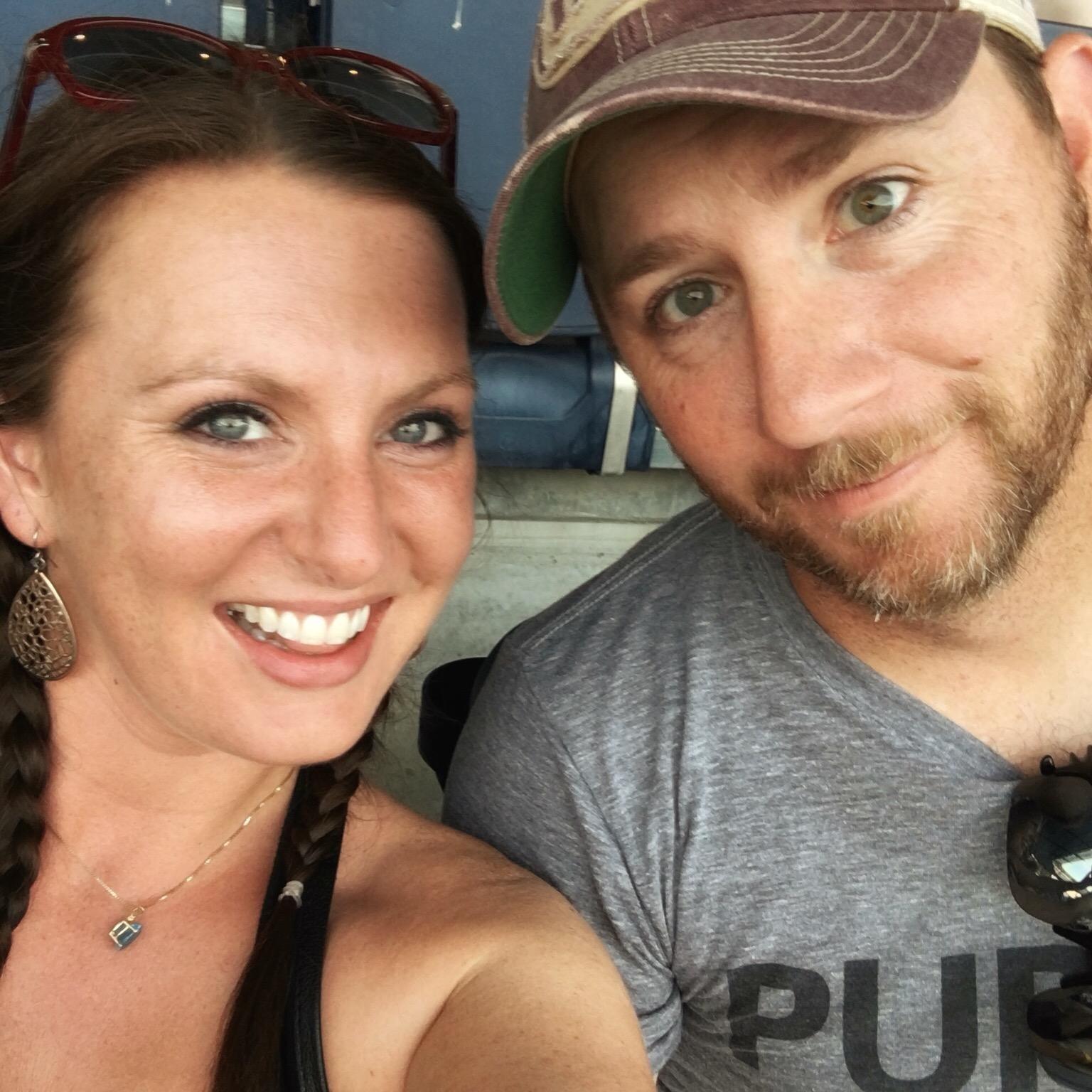 Erin & Mark P.