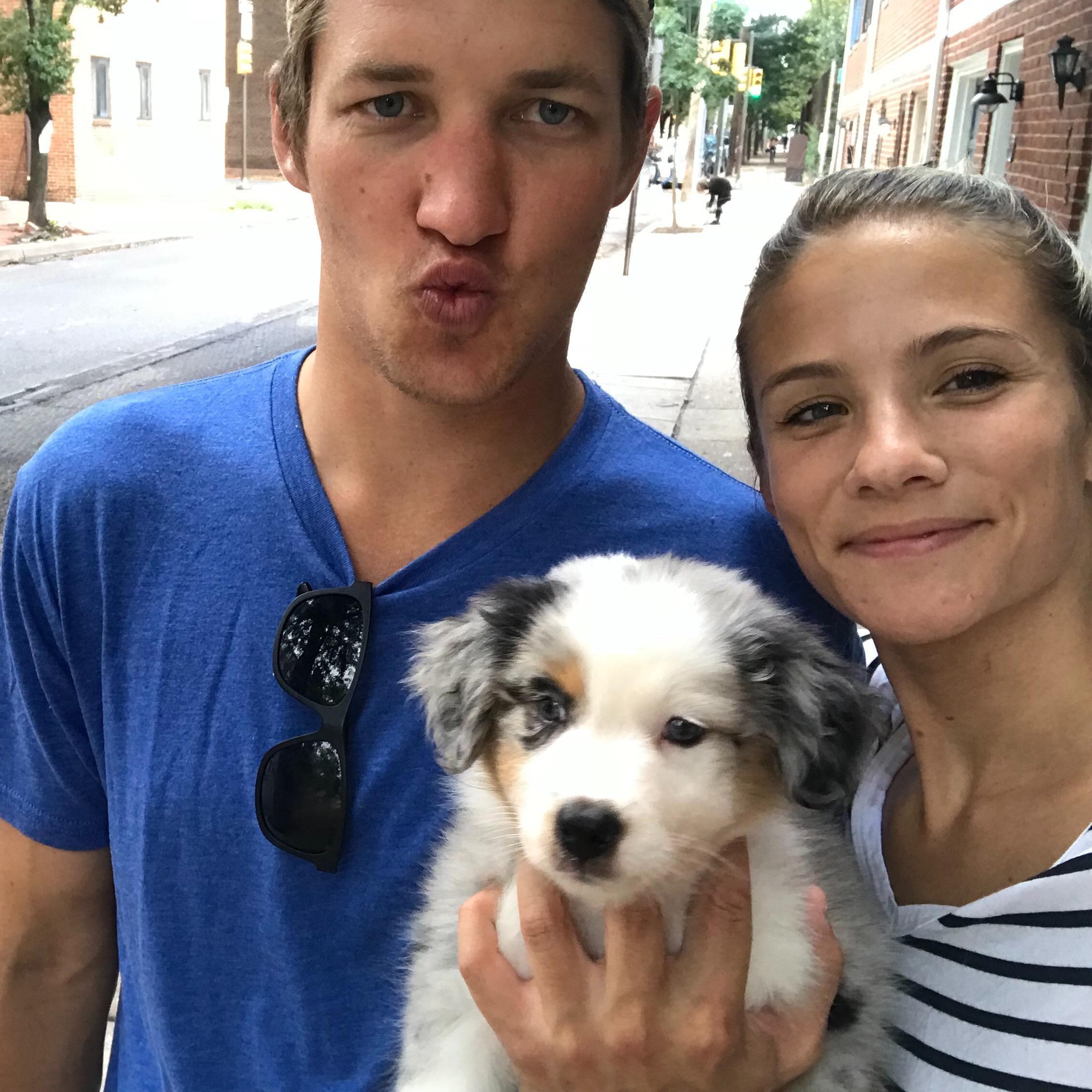 "Colleen ""Kiwi""'s dog day care"