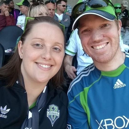 Lori & Matthew M.