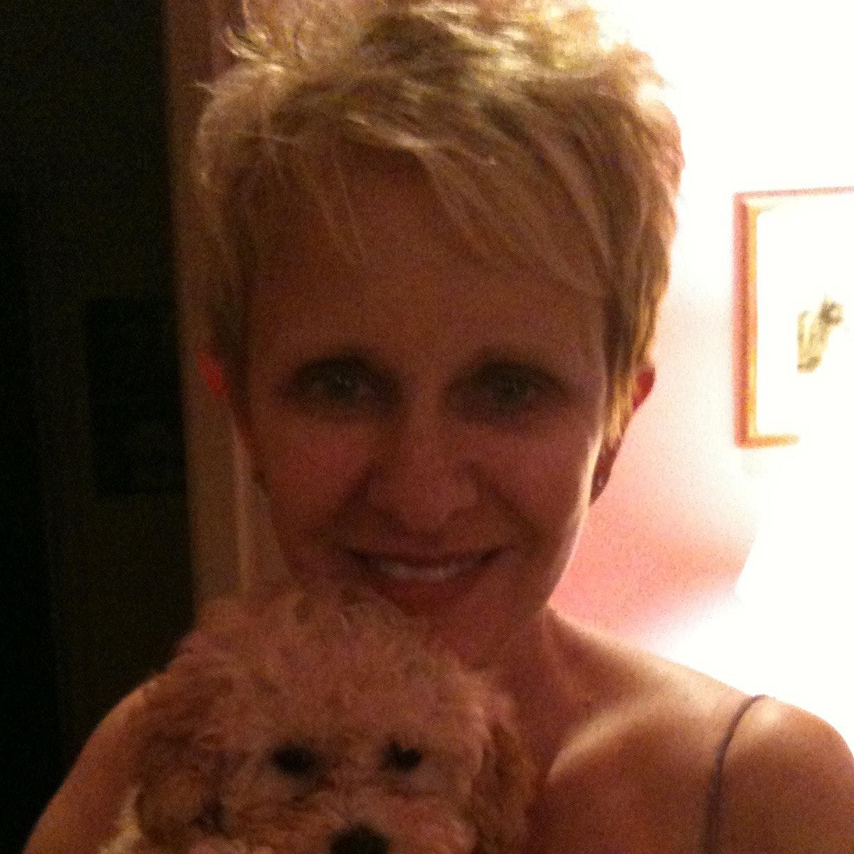 pet sitter Sherry
