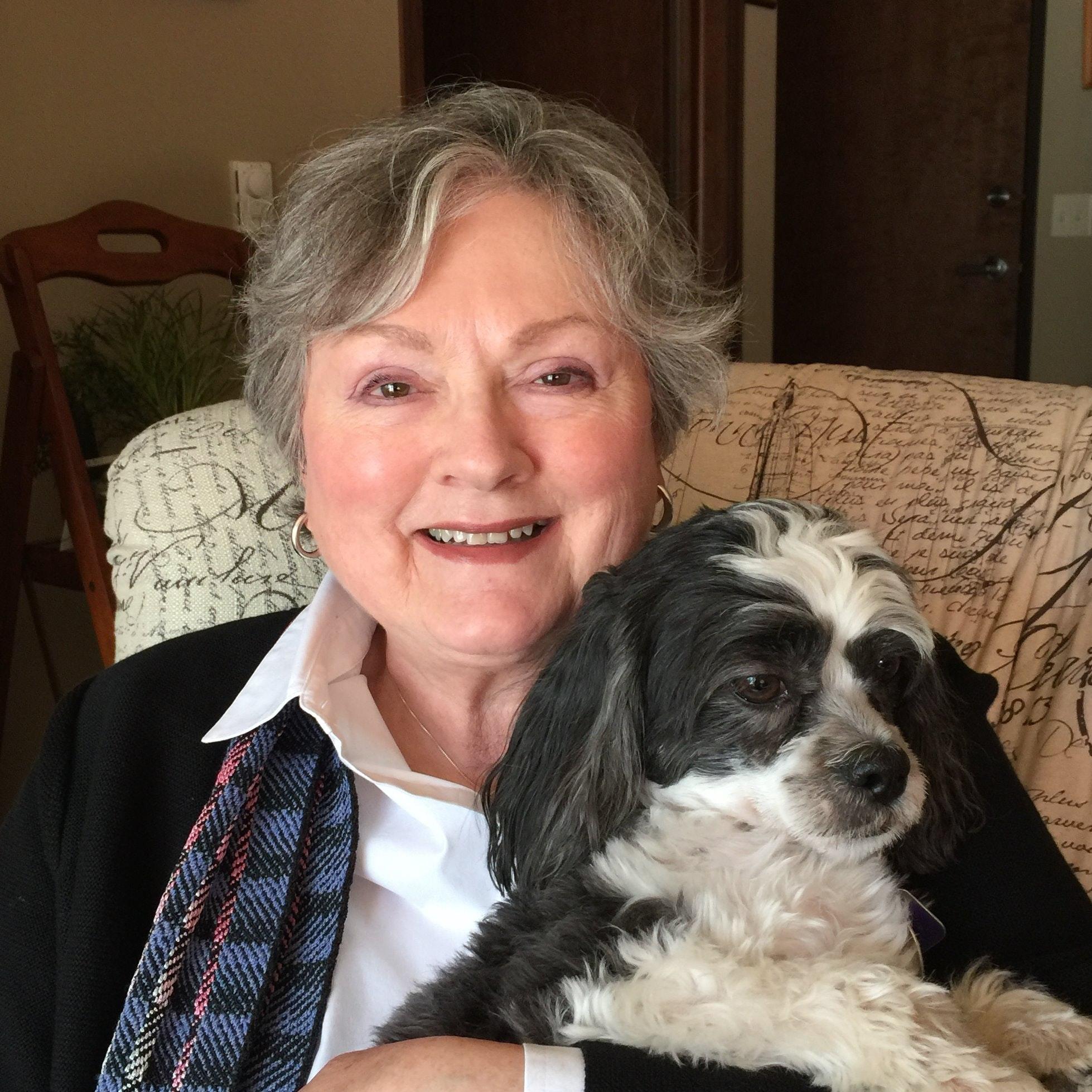 Paulette C.