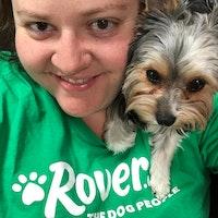 Tabitha's dog day care