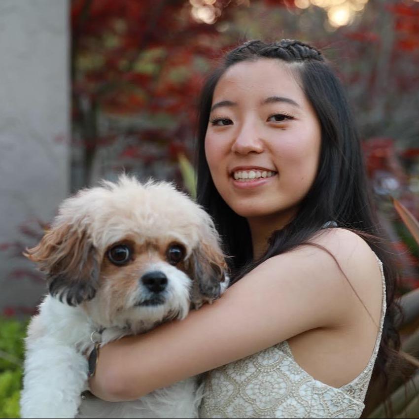 dog walker Rochelle
