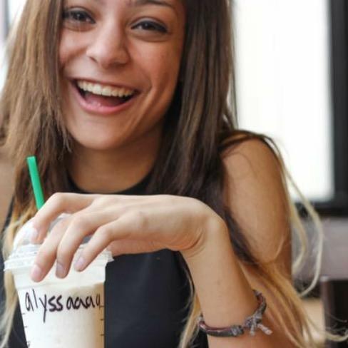 Allysa M.